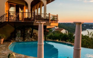 Inversión extranjera en vivienda de lujo