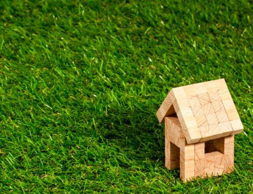 Inversión en activos residenciales