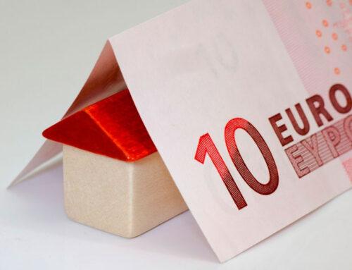 Inversión inmobiliaria durante 2021 en Europa